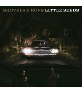 Little Seeds-1 LP