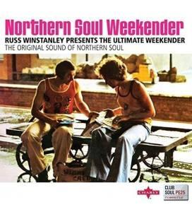 Club Soul - Soul Weekender-1 LP