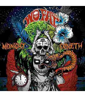 Midnight Cometh-1 LP
