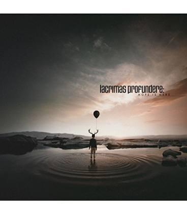 Hope Is Here-1 LP+1 CD