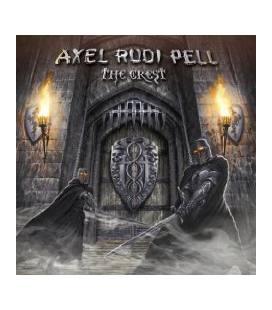 The Crest LP