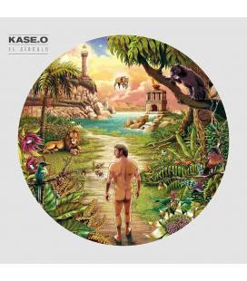 El Circulo-3 LP