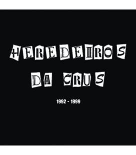 1992 - 1999-4 CD