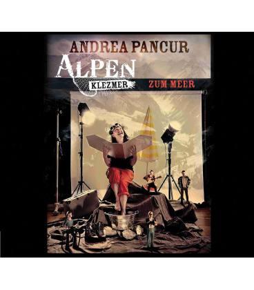 ALPen Klezmer - Zum Meer-1 CD