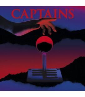 Captains-1 CD
