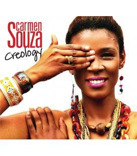 Creology-1 CD