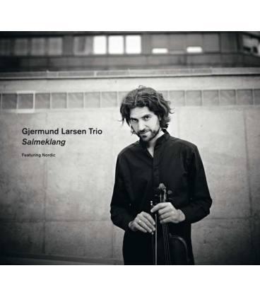 Salmeklang-1 CD