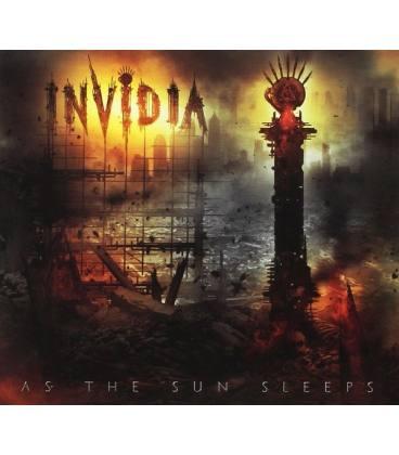 As The Sun Sleeps-1 CD
