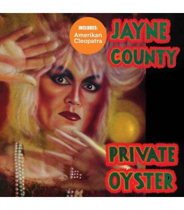 Amerikan Cleopatria / Private Oyster-1 CD