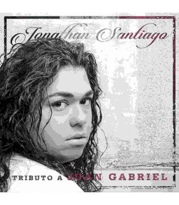 Tributo A Juan Gabriel-1 CD