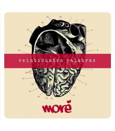 Veinticuatro Palabras-1 CD