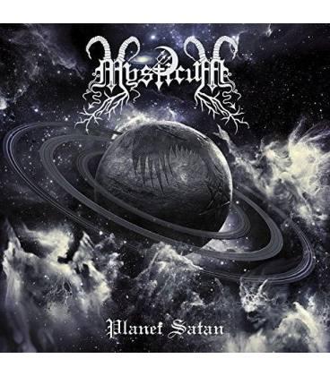 Planet Satan-1 CD