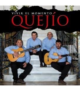 Vivir El Momento-1 CD
