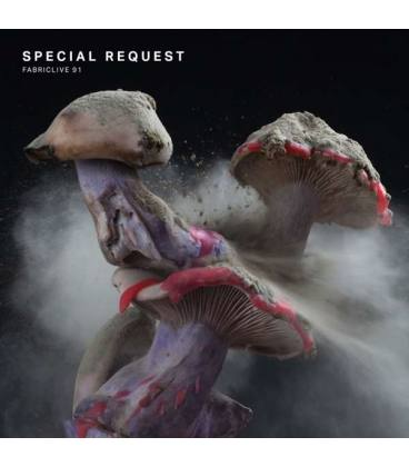 Fabriclive91-1 CD