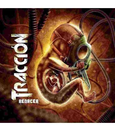 Renacer-1 CD