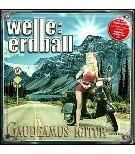 Gaudeamus Igitur-1 CD