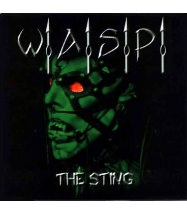 The Sting (CD Digipack)