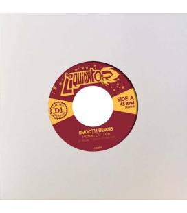 """Paren El Tren / Reggae Time-1 LP 7"""""""