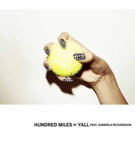 """Hundred Miles (1 Maxi 7"""")"""