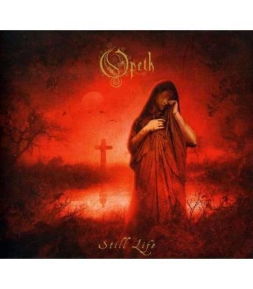 Still Life + 5.1 Mix-2 CD