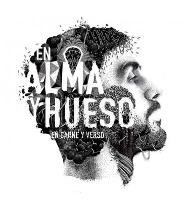 En Alma Y Hueso, En Carne Y Verso (2 CD)