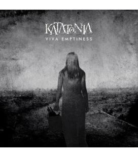 Viva Emptiness (+ Bonus Track)-2 LP
