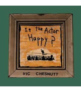Is The Actor Happy? + 6 Bonus Tracks-2 LP
