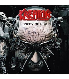 Enemy Of God-2 LP+1 CD
