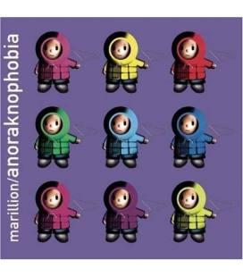 Anoraknophobia-1 CD