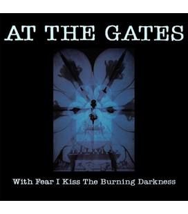 With Fear I Kiss The Burning Darkness-1 CD