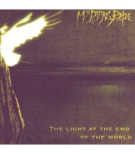 The Light At The End Of The World-1 CD