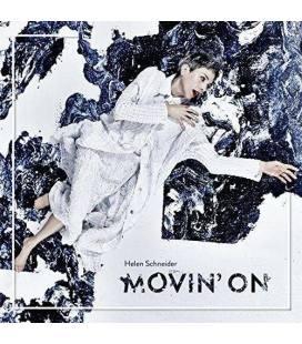 Movin' On-1 CD
