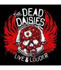 Live & Louder-1 CD+1 DVD