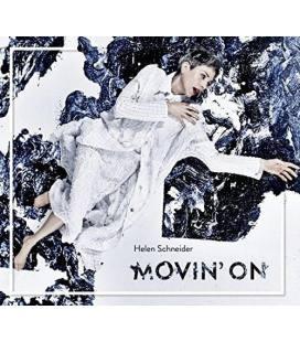 Movin' On-1 LP+1 CD