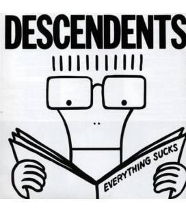 Everything Sucks - 20 Anniversary-1 LP