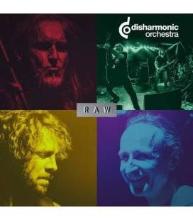 Raw-1 LP