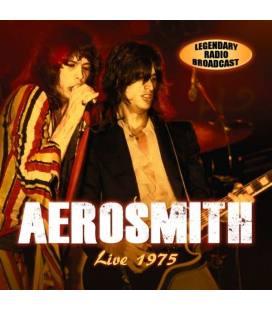Live 1975-1 CD