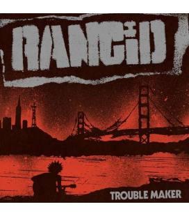 Trouble Maker-1 CD