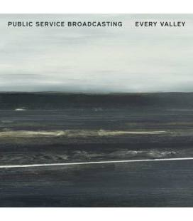 Every Valley-1 CD