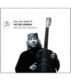 The Very Best Of Peter Green/Splinter Group-2 CD