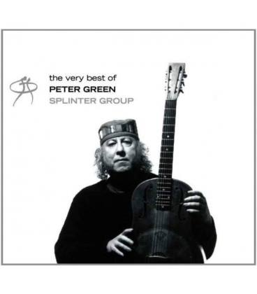 The Very Best Of Peter Green/Splinter Group-2 CD