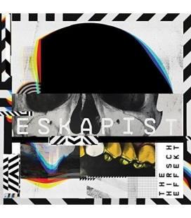 Eskapist-1 CD