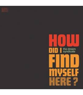 How Did I Find Myself Here?-1 CD