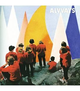 Antisocialites-1 LP