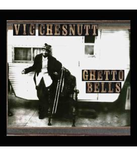 Ghetto Bells-2 LP