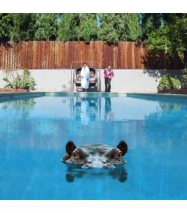Hippopotamus-2 LP PIC