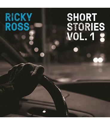 Short Stories Vol. 1-1 CD