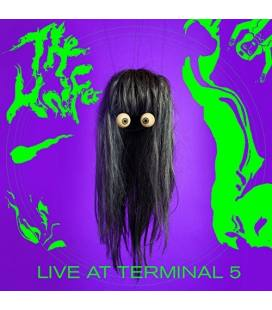 Live At Terminal 5-1 CD+1 DVD