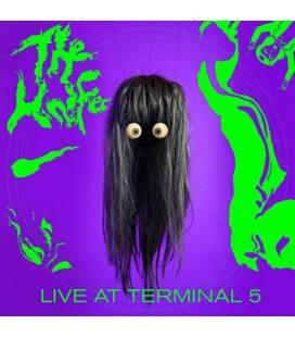 Live At Terminal 5-2 LP
