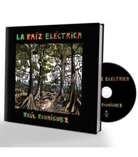 La Raiz Eléctrica-1 CD LIBRO